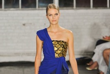 Spring 2013 Ready-To-Wear / The best looks from Spring. / by A'esha Miller