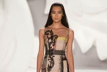 Carolina Herrera / Looks I Love / by A'esha Miller