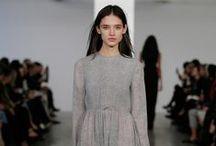 Calvin Klein / Looks I Love / by A'esha Miller