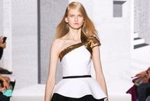 Andrew Gn / Looks I Love / by A'esha Miller