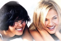 Find the Right Hairstyle / Tips for Finding Your Perfect Hair Style. Individuality is the Key to the Perfect Hairstyle.  / by Hairstyle-Blog.com