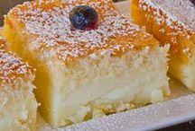 Cakes / by Vickie Braun