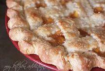 Pie / by Vickie Braun