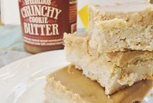 For The Love of Cookie Butter / I *might* have a mild obsession with all things cookie butter.  This is my board to pin all the tasty cookie butter recipes I find from my favorite food bloggers.  If you share in my addiction, please feel free to re-pin away. ;) / by Carrie (Frugal Foodie Mama)