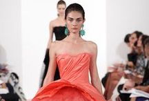 Spring 2014 Ready-To-Wear / Featured designers from Spring 2014. / by A'esha Miller