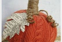 Fall/Halloween / by Denise @addicted2recipe