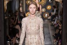 Fall 2013 Couture / Looks I Love / by A'esha Miller