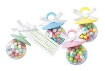 SHOWER FAVORS / GIFTS FOR GUESTS / by INFANTEENIE BEENIE
