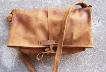 In the bag / by eLL eM