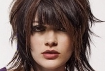 Hair Styles and Color / by Doris Paquin