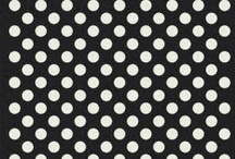 Polka Dots Items / by B_A_ Double L