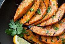 Favorite Recipes / by Kari Harris
