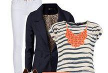 Style & Fashion / by Kelli Bauman