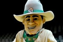 Hatter Mascot John B.  / Our beloved mascot, John B. Stetson!  / by Stetson University