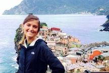 Study Abroad / Everything from tips to pictures of students' trips!  / by Stetson University