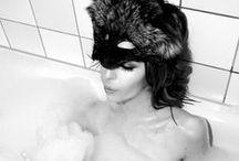Lady Fur / This is me / This is me: Samantha De Reviziis www.welovefur.com  I'm #fashiondesigner #furblogger #furexpert  / by Samantha De Reviziis Lady Fur