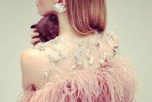 fashion details inspiration / Fashion detail photo, start, vip, position ,colors, idea inspiration  / by Samantha De Reviziis Lady Fur