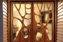 Doors / by Melanie Martin