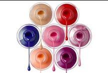 Nails / Brilliant hues, non-toxic formulas, and inspiring designs.  / by BeautySage