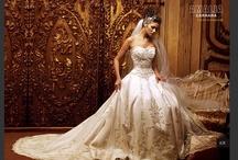 ♥ Wedding Dresses & Wedding Gowns | Jevel Wedding Planning ♥ / Weddings | Wedding Dresses & Wedding Gowns | Jevel Wedding Planning / by ♥ Jevel Wedding Planning | Jennifer E Wilson ♥