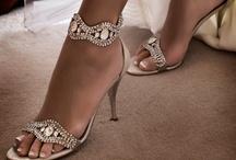 ♥ Shoes | Jevel Wedding Planning ♥ / Weddings | Shoes | Jevel Wedding Planning / by ♥ Jevel Wedding Planning | Jennifer E Wilson ♥
