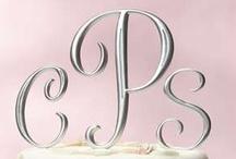 ♥ Cake Toppers | Jevel Wedding Planning ♥ / Weddings | Cake Toppers | Jevel Wedding Planning / by ♥ Jevel Wedding Planning | Jennifer E Wilson ♥