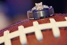 ♥ Sports - Perfect Catch Weddings | Theme Weddings | Jevel Wedding Planning ♥ / Sports - Perfect Catch Weddings | Theme Weddings | Jevel Wedding Planning / by ♥ Jevel Wedding Planning | Jennifer E Wilson ♥