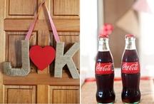♥ Coke, Coca-cola Weddings | Theme Weddings | Jevel Wedding Planning ♥ / Coke, Coca-cola Weddings | Theme Weddings | Jevel Wedding Planning / by ♥ Jevel Wedding Planning | Jennifer E Wilson ♥