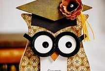 Commencement Party / Fantastic party ideas for the #hattergrad / by Stetson University