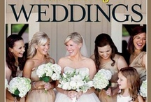 ♥ Wedding Magazines & Publications | Jevel Wedding Planning ♥ / by ♥ Jevel Wedding Planning | Jennifer E Wilson ♥