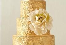 ♥ Gold Weddings | Jevel Wedding Planning ♥ / by ♥ Jevel Wedding Planning | Jennifer E Wilson ♥