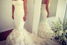 Dream Wedding!  / by Meredith Cox
