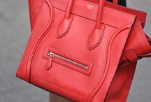 Handbag Love / by Meredith Cox