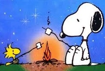 LOVE LOVE my SNOOPY!!! / by Dianne Butler Eiland