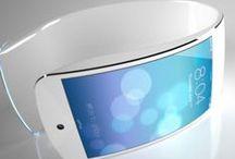 Technology Now.A.Days ... / by Jorja Hale King