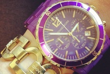 My love for Watches / by Jorja Hale King