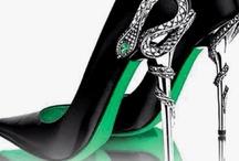 Amazing Shoes! / by Jorja Hale King