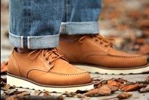 Shoes, Boots, Etc. / by John Morton