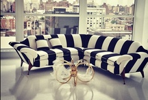New York Glamour / by Jorja Hale King