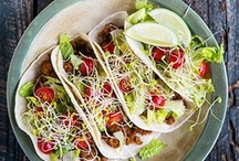 Cinco de Mayo recipes from FFV / by FatFree Vegan Kitchen