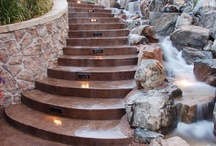 Stairs / by Lorri Lowe Peterson
