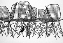 EAMES / by Marcus Jensmar