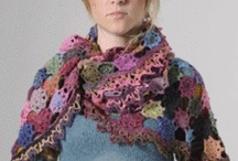 I Love Crochet #2 / A collection of the crochet pieces that really appeal to me. / by Teri Hankins
