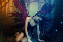 Faeries / by Carie Wade