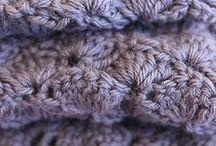 I Love Crochet #3 / by Teri Hankins