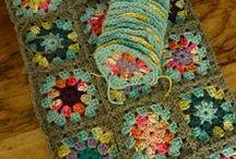 I Love Crochet #4 / by Teri Hankins