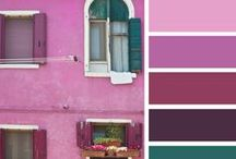 Color / by Christine Smith