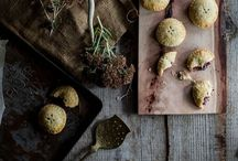 Favorite Food Styling and Recipes / by Keiko Brodeur // Small Adventure