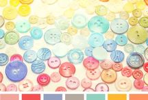 color palettes / by Jennifer Sanders