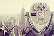 All Things NYC!!!! / by Crystal Zavala